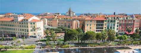 Ufficio Turismo Nizza - ufficio turismo e dei congressi nizza costa azzurra