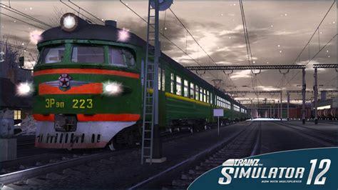 Trainz Simulator 12 Demo Download Findatree