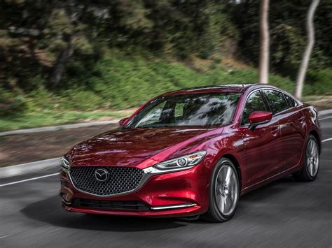 2020 mazda 6 all wheel drive that all wheel drive 2018 mazda6 probably isn t going to