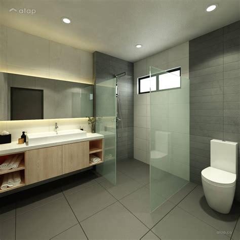 Minimalist Loft With Luxurious Details by Classic Minimalistic Bathroom Semi Detached Design Ideas