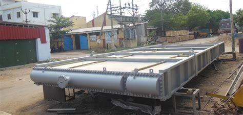 Air Cooled Heat Exchanger Heat Exchangers Manufacturer India