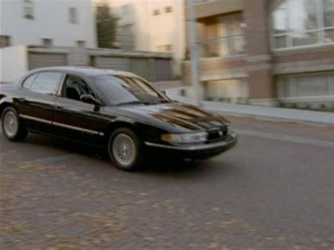 96 Chrysler Lhs by Imcdb Org 1996 Chrysler Lhs In Quot Viper 1994 1999 Quot