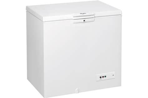 congelateur coffre 300 litres cong 233 lateur coffre 300 litres whirlpool a cmc