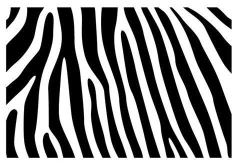 zebra skin pattern wall decal beautiful zebra vinyl decor