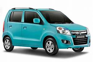 Suzuki Karimun Wagon R Ags Gx