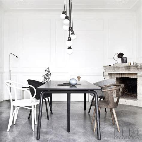 dining room decoration ideas  design inspiration elle