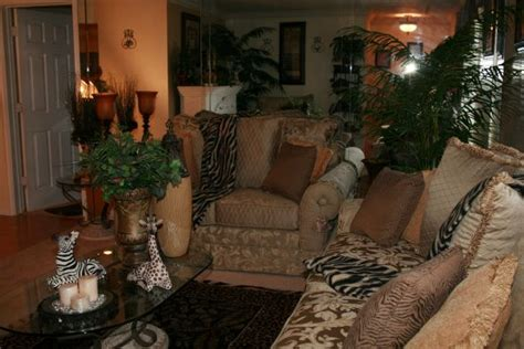 safari living room decorating ideas 88 best images about safari leopard home decor on