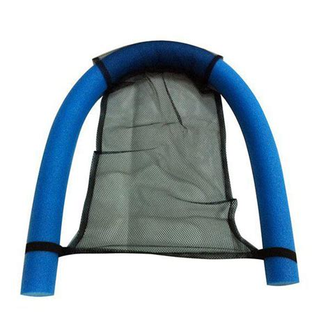 pool noodle water floating chair outdoor gear