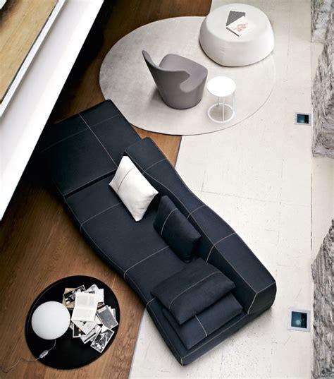 meilleur canapé cuir le canapé design italien en 80 photos pour relooker le salon