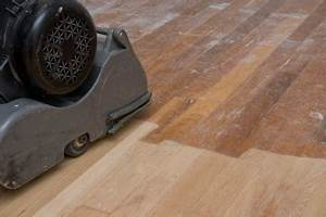 Other cleaning services g j treasure cleaning contractors for Floor sanding courses