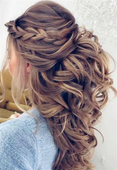 beautiful wedding hair styles perfect  modren villa