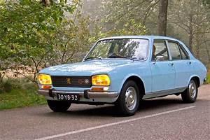 Peugeot Classic : peugeot 504 ti a12 1973 8331 ~ Melissatoandfro.com Idées de Décoration