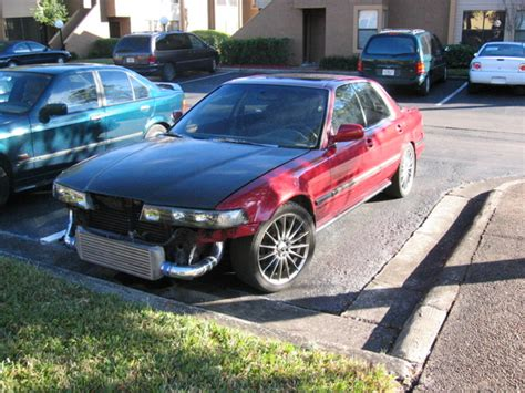 92 Acura Vigor by Jvpredds 1992 Acura Vigor Specs Photos Modification Info