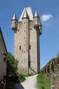 Nassau Castle Germany