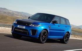 Range Rover Hybride 2018 : un range rover sport hybride rechargeable pour 2019 guide auto ~ Medecine-chirurgie-esthetiques.com Avis de Voitures