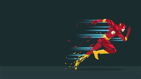 Vector Wallpaper Laptop by Flash Vector Hd Superheroes 4k Wallpapers Images