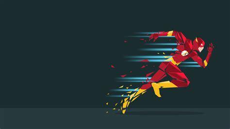 Vector Wallpaper Desktop by Flash Vector Hd Superheroes 4k Wallpapers Images