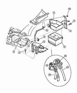 1984 Dodge Screw  Self Piercing  25