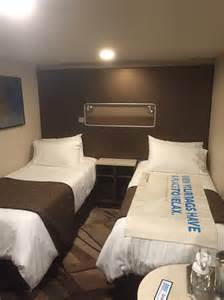Norwegian Inside Room Escape