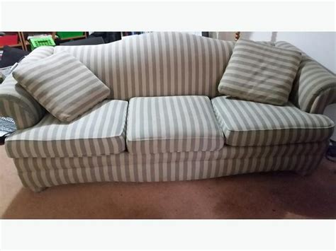 sagers clayton marcus sofa couch 8 way hand tied