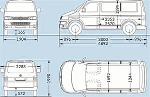 Wiring Diagram For Vw T5 Transporter