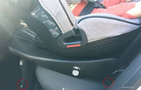 siege auto isofix inclinable test du nouveau siège auto stages isofix de joie