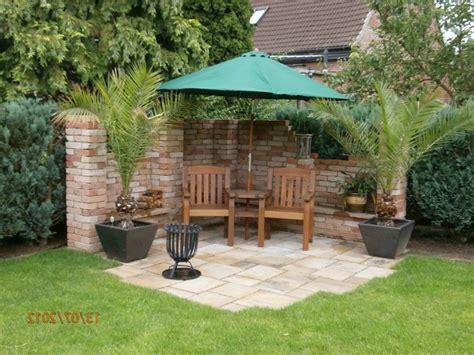 Sitzecke Garten Gestaltengarten Sitzecke Selber Bauen