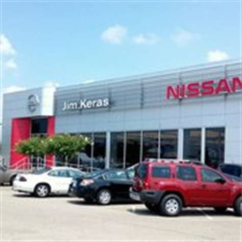 jim keras nissan   car dealers