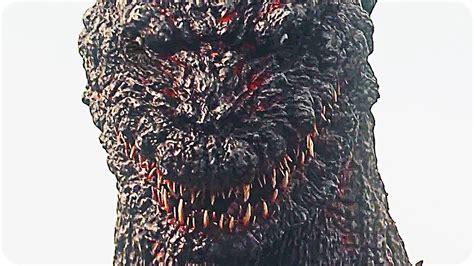 Godzilla Resurgence Trailer (2016) Toho Japanese Godzilla