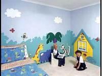 great kids bedroom mural Wall Murals For Kids | Kid's Room Murals Ideas - YouTube
