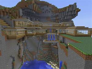 Cool, Minecraft, House, Idea, Pinterest