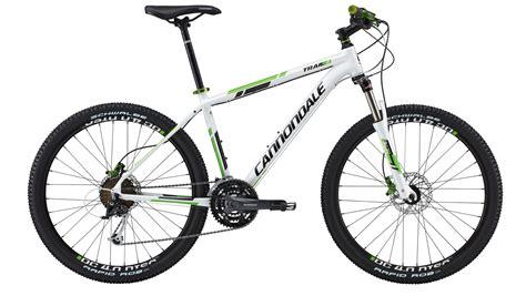 2014 Cannondale Trail 4 Bike  Reviews, Comparisons, Specs