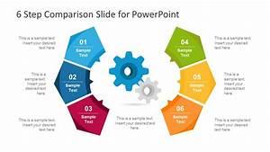 Modern Comparison Powerpoint Template