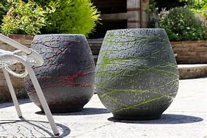 Poterie D Albi : les poteries d 39 albi fabricant de poteries horticoles et d coratives ~ Melissatoandfro.com Idées de Décoration