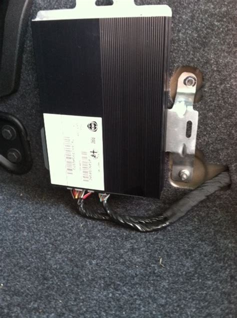 adding a powered subwoofer to the 2013 alpine premium audio system