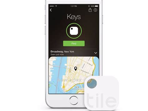 Apple Tile Tracker by Gifts Guys Really Want For The Holidays Business Insider