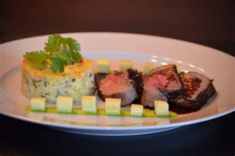 cuisine gastronomique facile plat gastronomique facile recette
