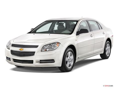2011 Chevrolet Malibu Prices, Reviews And Pictures Us