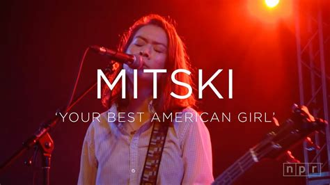 Mitski: 'Your Best American Girl' SXSW 2016 | NPR MUSIC ...