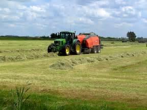 Modern Farm Equipment
