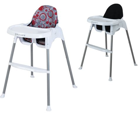buy childcare fizz xt high chair at mighty ape australia