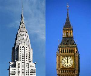 Chrysler Building | Triviazoids