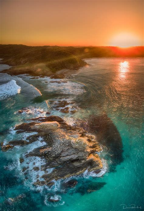 Australia's Natural Beauty As Captured by Drone ...