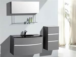 Double vasque en verre vasque salle de bain originale en for Salle de bain design avec vasque en verre castorama