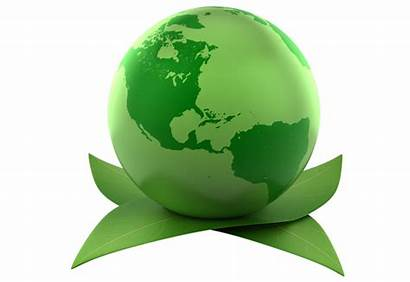 Environment Better Globe Earth Sonoco Water Reducing