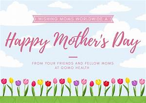 Happy Mother's Day from GoMo Health! | GoMo Health