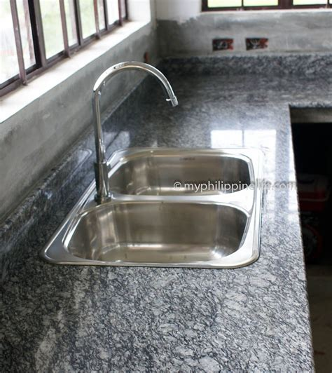 kitchen sink price hwaco kitchen sink new my philippine 2836