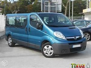 Opel 9 Places : opel vivaro 2 0 cdti 115 9 places ~ Gottalentnigeria.com Avis de Voitures