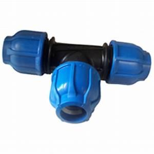 Tuyau Polyéthylène 25 100m : tuyau pe poly thyl ne raccord plastique t pe80 aep bleu ~ Dailycaller-alerts.com Idées de Décoration