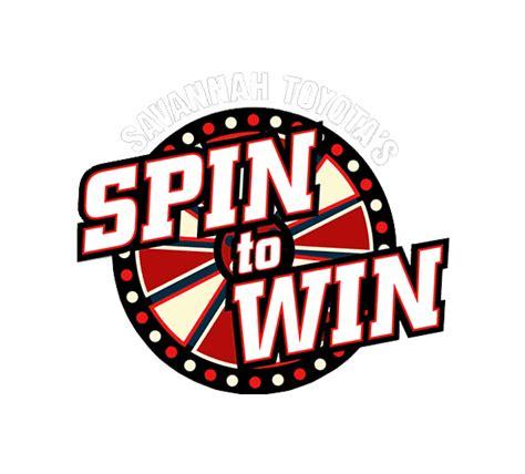 Spin the Wheel | Savannah Toyota